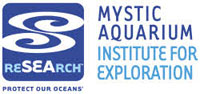 Mystic Aquarium logo